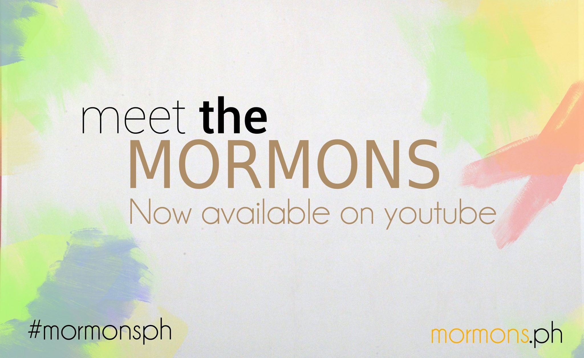 Meet the Mormons – Free to Watch on YouTube