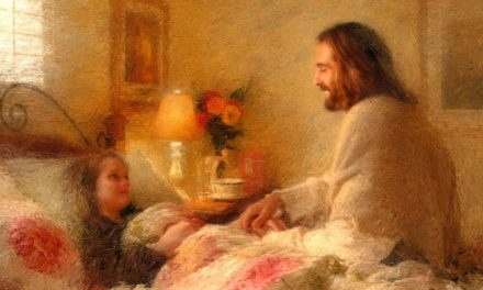 Jesus Christ's Attribute: Charity