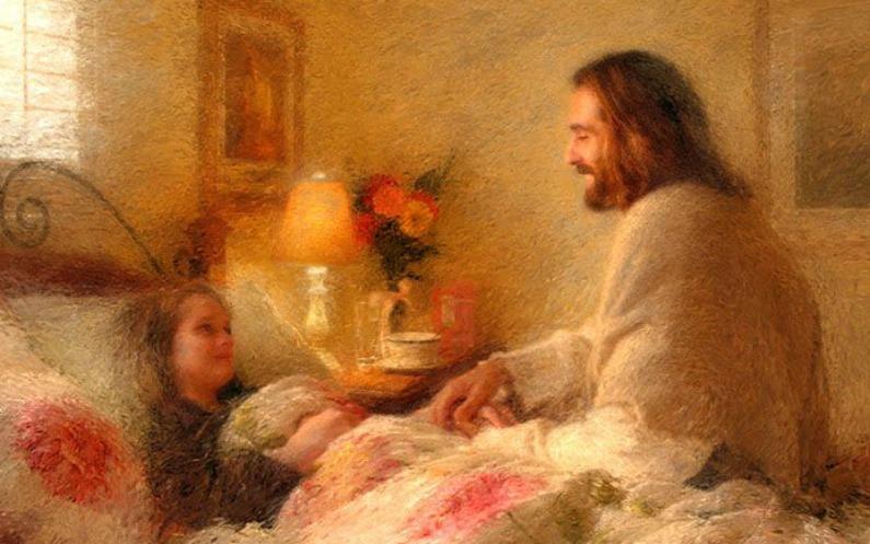 Jesus Christ's Attribute: Charity