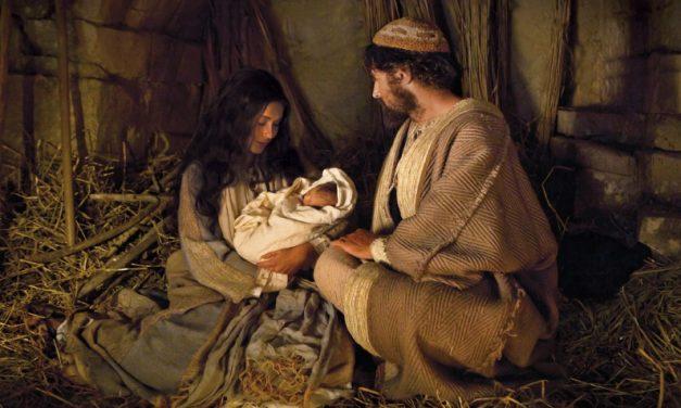 Jesus Christ's Attribute: Humility