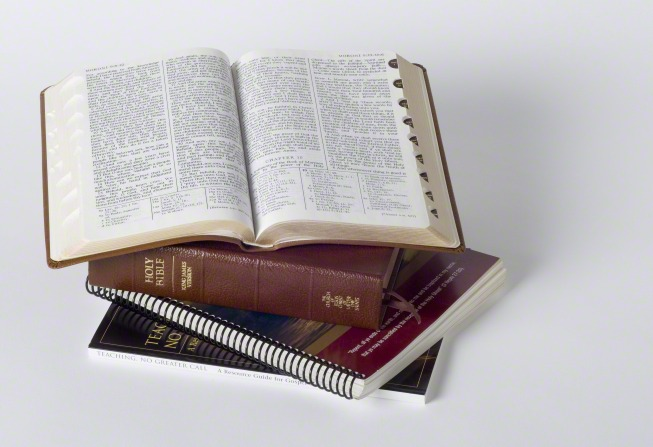 Bible, with the Book of Mormon, Word of God