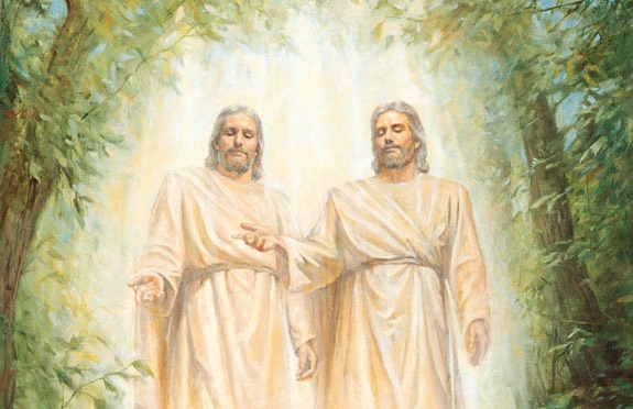 """Naniniwala ba ang mga Mormon sa """"Trinity?"""""""