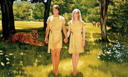What do Mormons Believe About Adam and Eve?