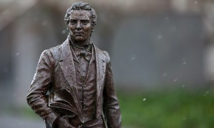 Knowing Joseph Smith and the First Vision