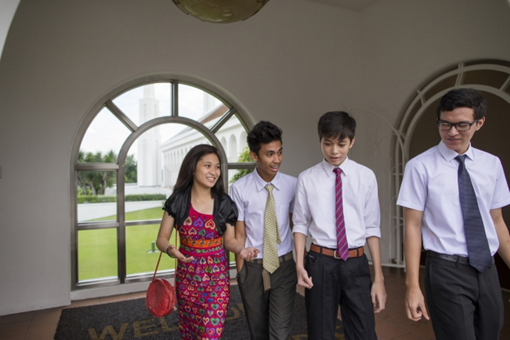 New LDS Youth Videos Teach Lessons on Obedience