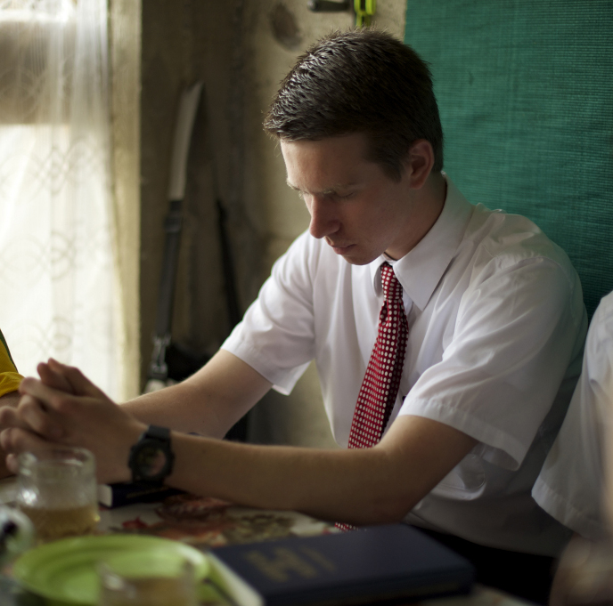 5 Things Returned Missionaries Must Do To Stay Worthy