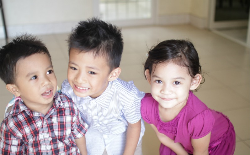 4 Causes of Sibling Rivalry and How To Solve Them