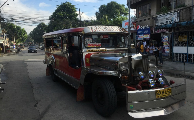 6 Principles That Can Be Learned on a Jeepney Ride