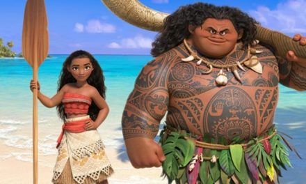 5 Important Moana Life Lessons We All Can Learn From