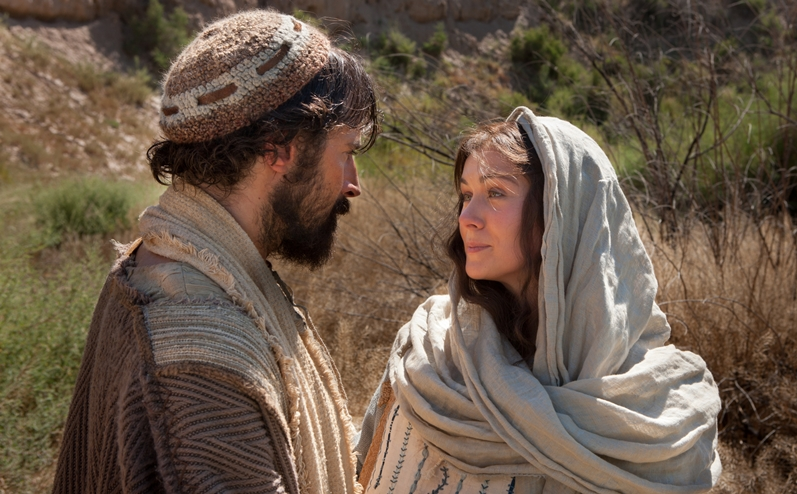 Lessons We Can Learn From Scriptural Love Stories