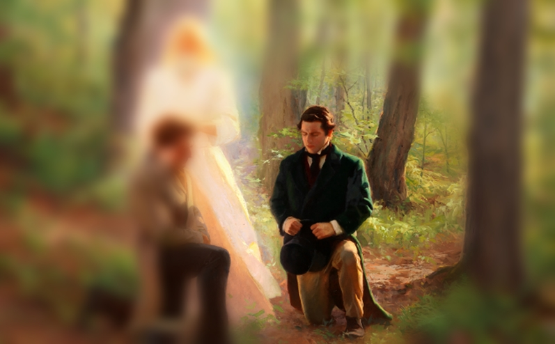 What We Can Learn From The Lord's Revelation To Oliver Cowdery