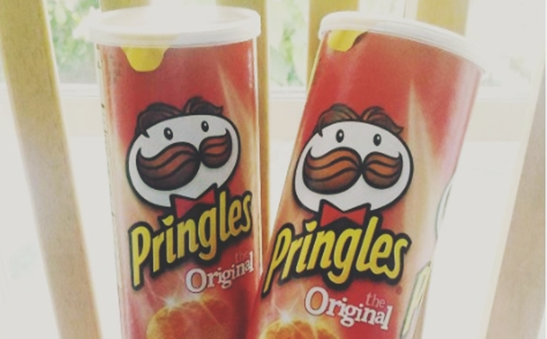 How A Can Of Pringles Taught me A Lesson On Repentance