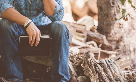 5 Reasons Why You Should Keep A Personal Journal