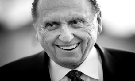 3 Things President Thomas S. Monson Will Be Remembered For