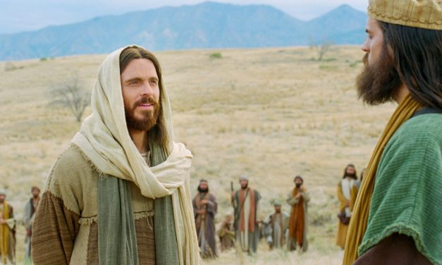New Year's Resolutions from the Savior's Invitations