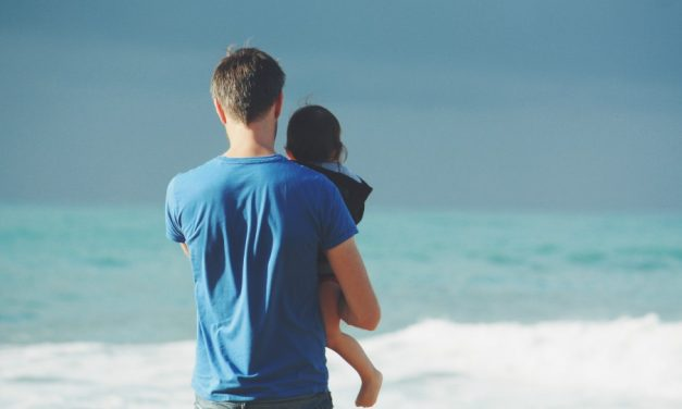 I Am Far From A Perfect Father And It Is Okay