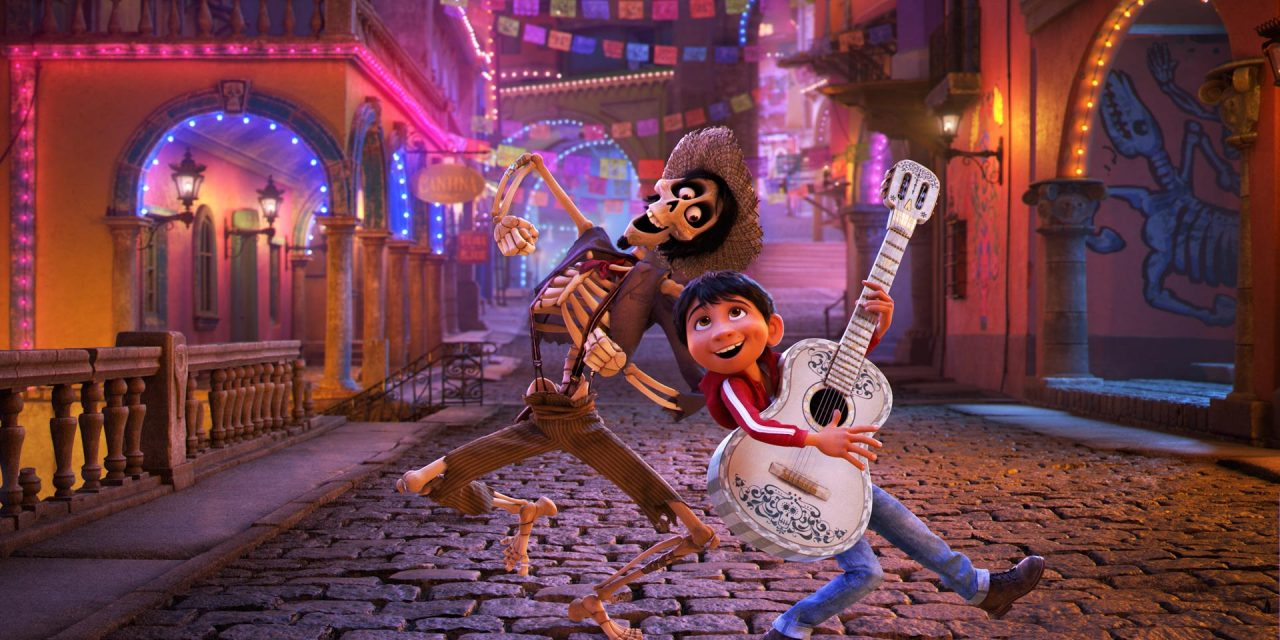 "A Mormon's Take on ""Coco"": The Afterlife and Eternal Family"