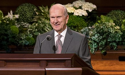 Who are Mormon Prophets?