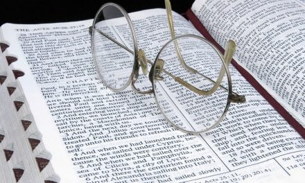 It Is Safer To Stay On the Ship Of The Gospel