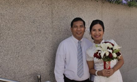 How My Father Led Me to the Love of My Life