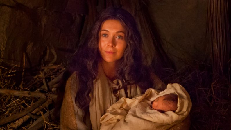 How Mary, the Mother of Jesus, Showed that She is One Tough Momma