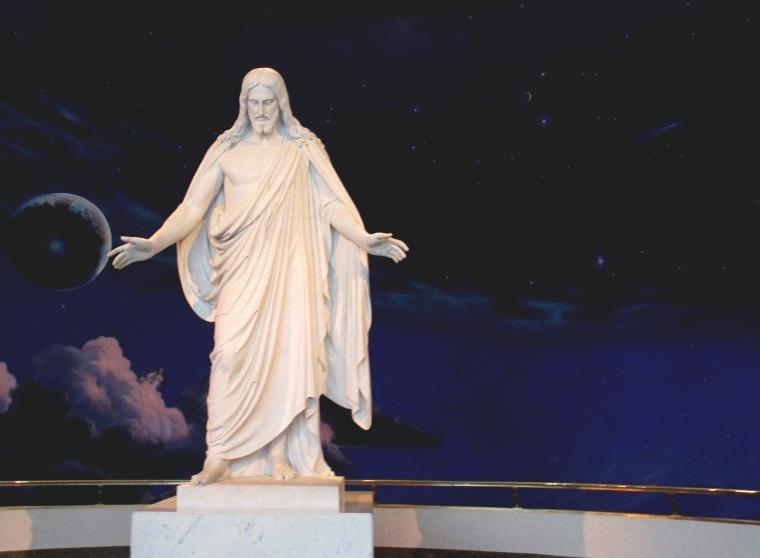 The Power of Jesus' Name