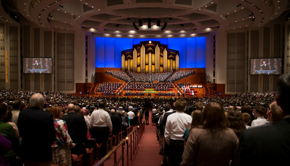 What Are The Blessings of General Conferences?