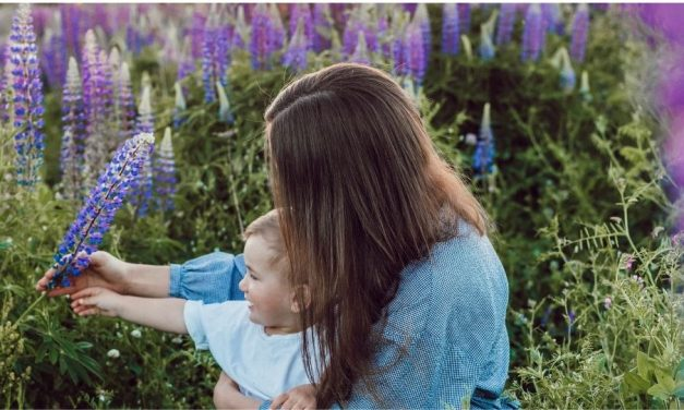 To All The Mothers Who Feel Inadequate: You Are Enough