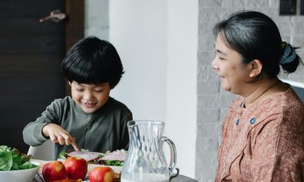 3 FOODS FOR THE SOUL THAT YOU CAN TEACH YOUR KIDS